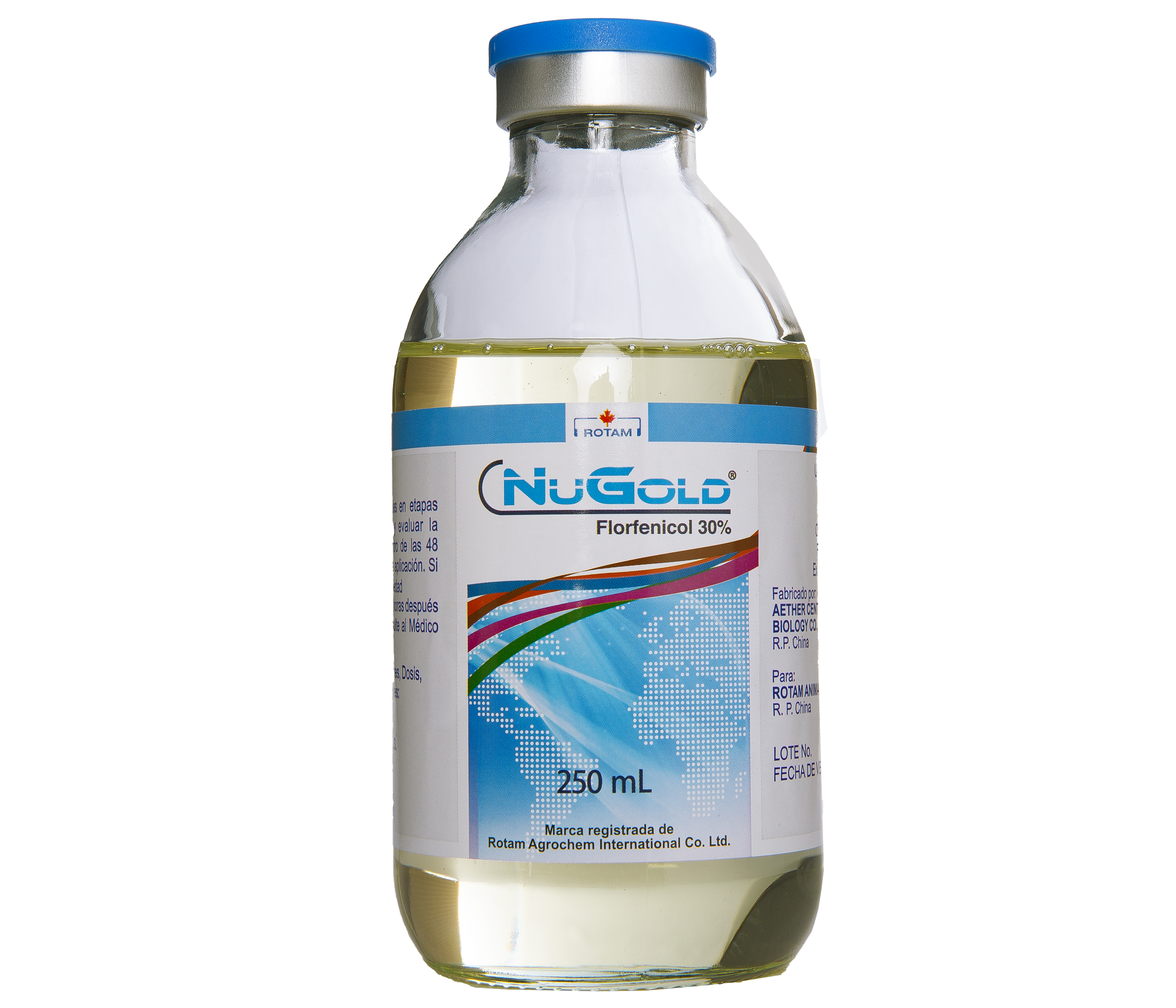 NUGOLD 250ML